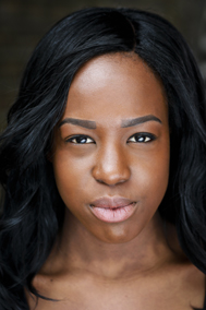 Gabrielle Brooks